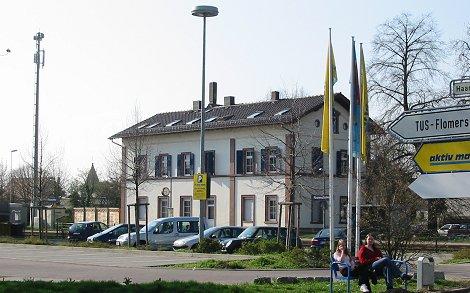 Flomersheim